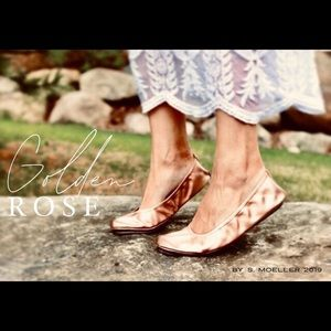 Storehouse limited release color Rose Gold